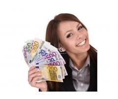 Opportunité d'offre de prêt sans frais en 72h