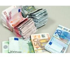 EUROPE OFFRE DE PRÊT EN 48 HEURES