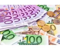Offre de prêt d'argent entre particulier fenollosaten@gmail.com