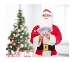 Un crédit pour financer les fêtes de fin d'année ? j.lechopied62@yahoo.fr