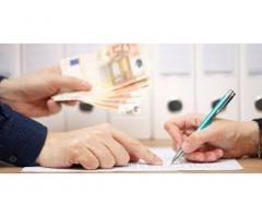 Prêt entre particuliers honnêtes - Service de prêt aux personnes fiables sans frais