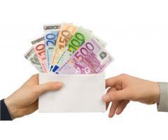 Micro crédit en ligne : Offre de prêt entre particuliers de 1000€ à 120 000€