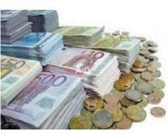 Soutien financier aux particuliers