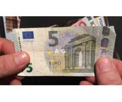 Demandez de prêt pour financer vos projets dans toute Europe