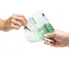Offre de prêt d'argent entre particuliers très sérieux et rapide en 72h en France