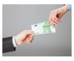 Financement aux particuliers sérieux et fiable avec sécurité .