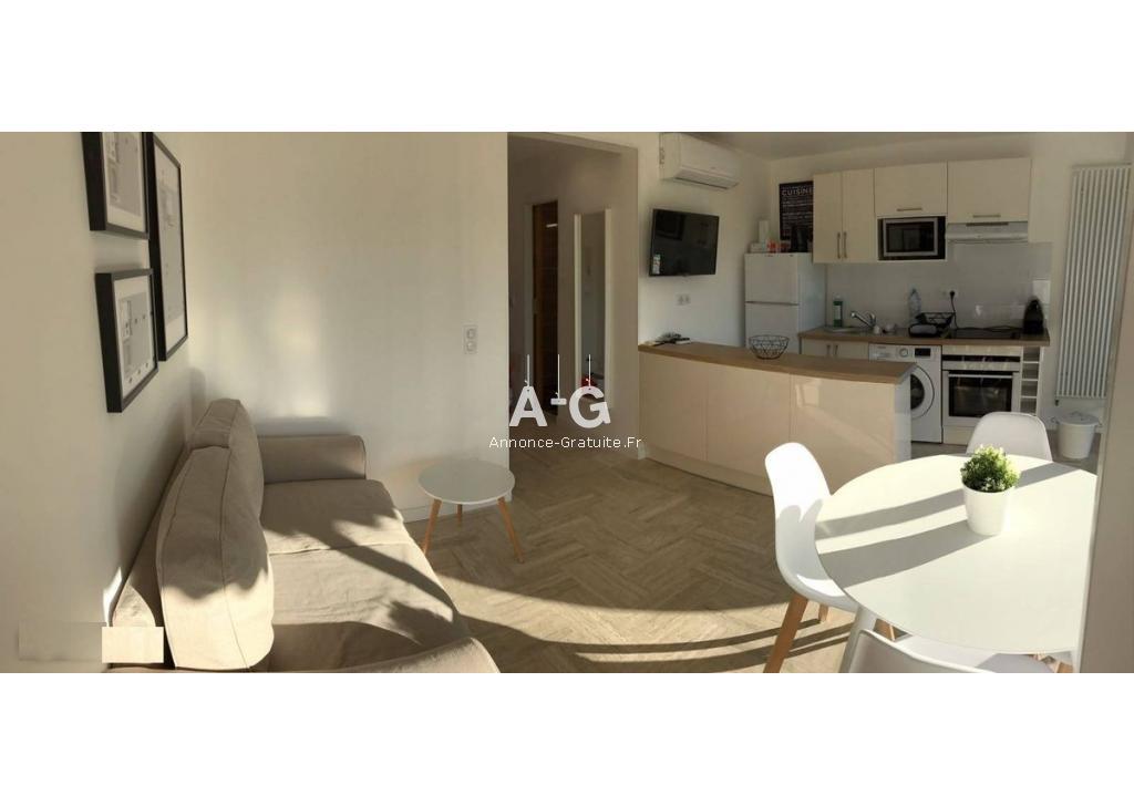 Appartement neuf, 3 pièces 50 m2