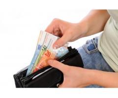 Offre de prêt entre particuliers - petite annonce Suisse