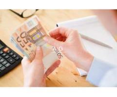 Demande de crédit en ligne de 5000€ à 10.000.000€, réponse rapide en 2 mim