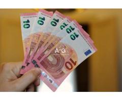 Offre de prêt: Aide financier en  tout urgence