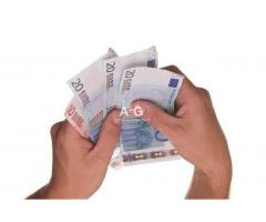 Offre de prêt entre particulier.