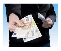 Empruntez de 1000 à 958 000€ sans aucun frais de dossier : laurent.tyrol9369@gmail.com
