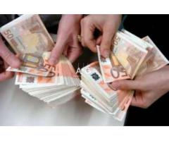 Empruntez de 1000 à 958 000€ sans frais de dossier : laurent.tyrol9369@gmail.com