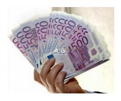 Euros finances / Shilooffregenereuxprive@outlook.fr