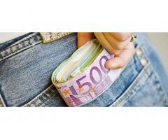 Prêt d'argent entre particulier : bay.anne@outlook.fr
