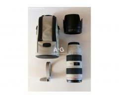 CANON 70-200 EF F2.8 L IS USM