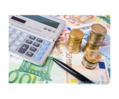 Aide financière et crédit entre particuliers //  frederic.patzer.bonneau@gmail.com