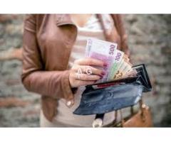 Campagne d'aide financière à la personne