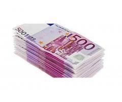 Aide financière entre particulier Vous avez besoin d'emprunté de 2000 à 5.000.000€