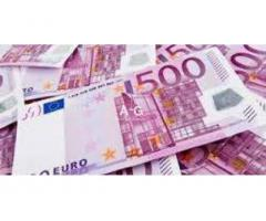 spéciale offre de prêt sérieux entre particulier