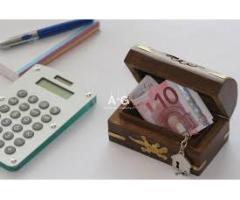 Prêt d'argent pour la consolidation de vos dête