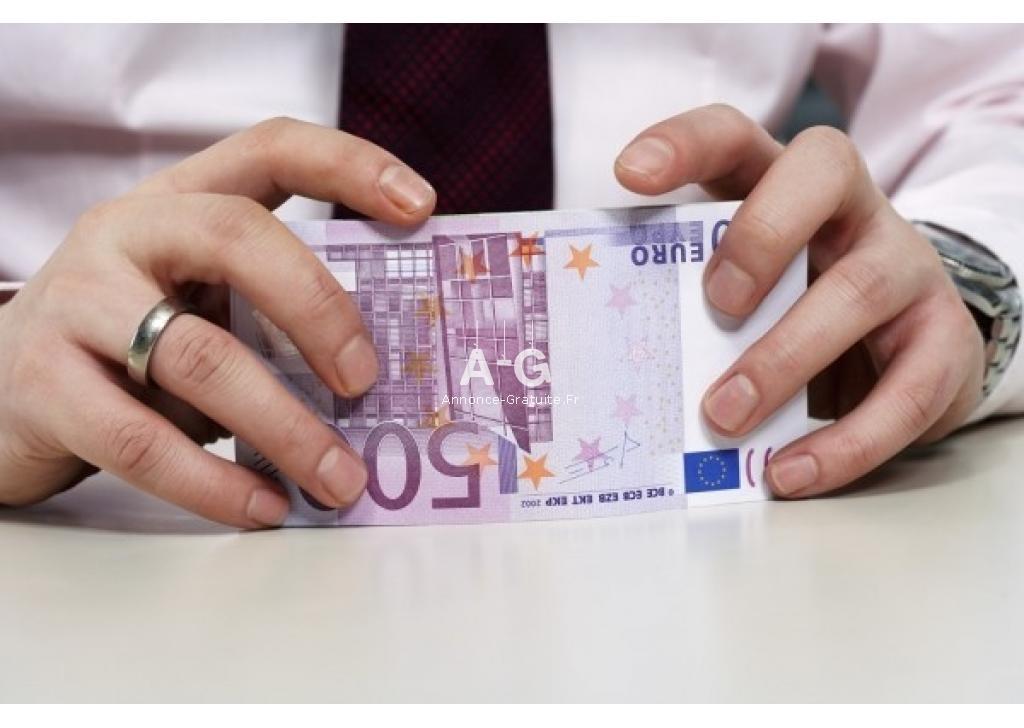 Offre de prêt sérieux et rapide sans frais a l'avance francfinance1@gmail.com