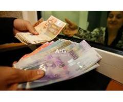 Accord de prêt serieux et honnête entre particulier en Europe