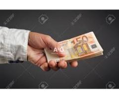 aide et financement d'argent dans 24h