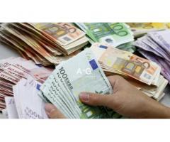 Recevoir votre prêts en toute sincérité